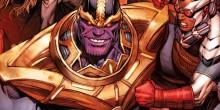 [FRENCH] Alors que Secret Wars est à l'horizon, les différentes factions des Avengers convergent. Mais cela ne veut pas dire pour autant que tout ce […]