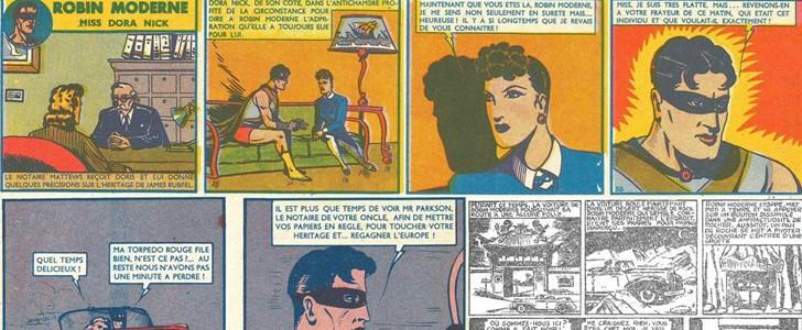 [FRENCH] Cette semaine, nous allons revenir sur l'une des relations les plus fortes de l'histoire des comics qui illustre également le dicton : Un seul […]