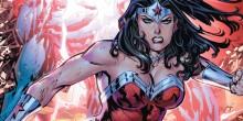 [FRENCH] Jamais tranquilles Superman et Wonder Woman ! Le surhomme croisé dans le numéro précédent se révèle être un personnage bien connu dans l'ancienne continuité, […]