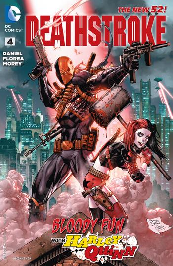 Deadshot #4