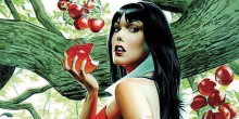 [ENGLISH] When the murder plague erupts in a major American city, Vampirella, Tristan, and Madame Evily work to contain the epidemic before it can spread […]