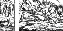 [FRENCH] Cette semaine, nous allons revenir aux origines de la continuité super-héroïque au sens figuré puisque notre chronique nous entraîne plusieurs milliers d'années dans le […]