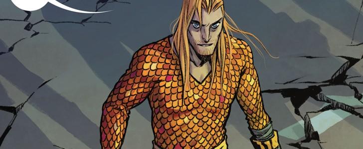 [FRENCH] L'Aquaman des années 90 (celui qui a un crochet en lieu et place d'une de ses mains) vit très mal sa captivité dans une […]