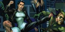 [FRENCH] Green Arrow et le fils qu'il ne savait pas avoir doivent faire face aux deux versions de Black Canary issues de Kingdom Come. Quand […]