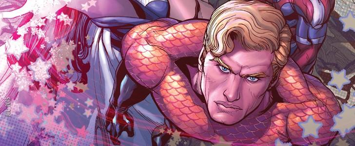 [FRENCH] La Justice League of America (époque Detroit) est privée du soutien d'Aquaman, Zatanna et Martian Manhunter. Ne restent qu'Elongated Man et les héros les […]