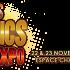 [FRENCH] Les organisateurs de Paris Comics Expo ont communiqué ce samedi leur décision d'annuler l'édition 2015 suite à la trop grande proximité avec la date […]