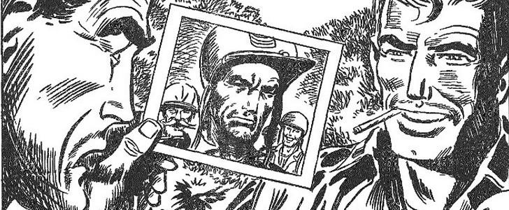 [FRENCH] Cette semaine, nous retournons vers DC Comics avec un personnage méconnu qui a sans doute souffert de l'ombre de la figure familiale tutélaire. Fin […]