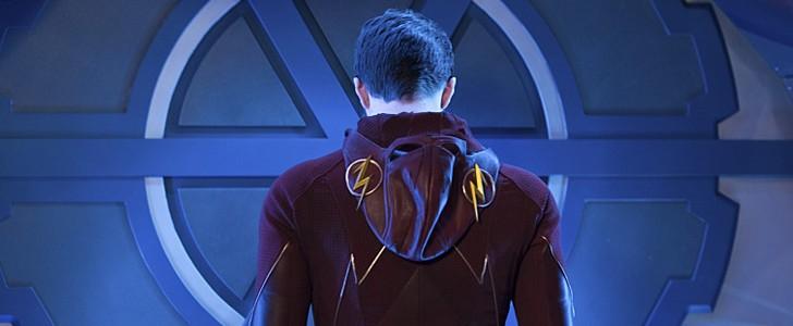 [FRENCH] La première saison deThe Flashtouche à sa fin. Il est temps pour Barry Allen de résoudre le plus gros problème de sa carrière : […]