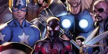 [FRENCH] Ces dernières semaines, on avait vu les héros de l'univers Ultimate s'attaquer à ceux de l'univers Marvel classique. Dans Ultimate End, l'impensable s'est produit. […]