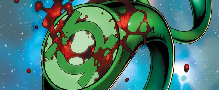 [FRENCH] Le Green Lantern Corps démarre une nouvelle carrière dans cette série. The Lost Army voit en effet une poignée de Green Lanterns (John Stewart, […]