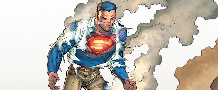 [FRENCH] Qu'est-il arrivé à Superman ? Si une demi-douzaine de comics du mois nous pointaient ce numéro comme étant celui où l'on trouverait les clefs, […]