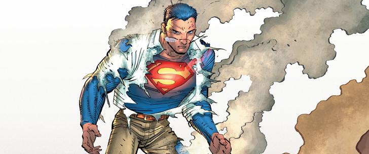 Avant-Première VO: Review Superman #41