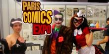 [FRENCH] En mai dernier, l'annonce de l'annulation de la Paris Comics Expo (qui se déroulait jusqu'ici chaque année à l'automne) avait fait de nombreux déçus. […]