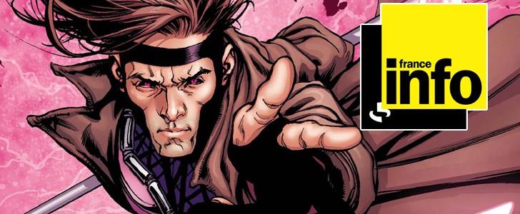[FRENCH] Gambit fait parler de lui dans les médias généralistes ces temps-ci. De lui ou plutôt des prospectives du premier rôle féminin. L'occasion pour France […]
