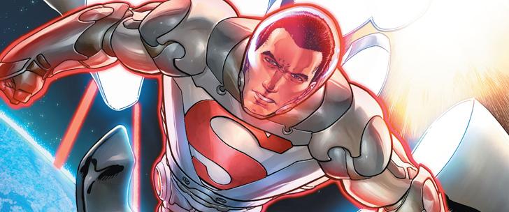 Avant-Première VO: Review Action Comics #48
