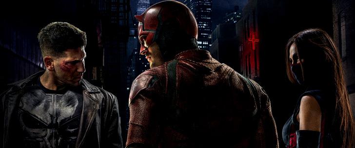 Marvel's Daredevil Saison 2 – Episodes 8 à 13