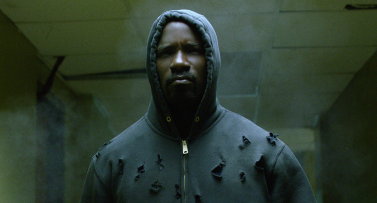 Marvel's Luke Cage - Episodes 8 à 13