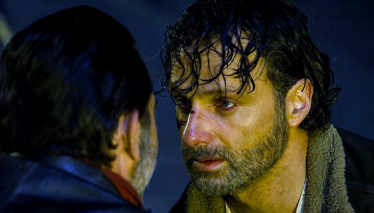 Walking Dead S07E1
