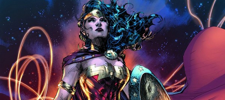 Avant-Première VO: Review Wonder Woman 75th Anniversary Special #1