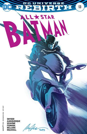All-Star Batman #13