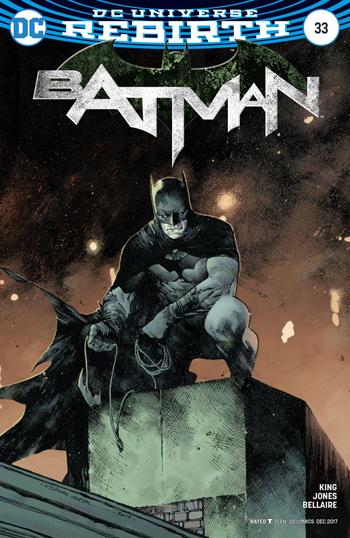 Batman #33