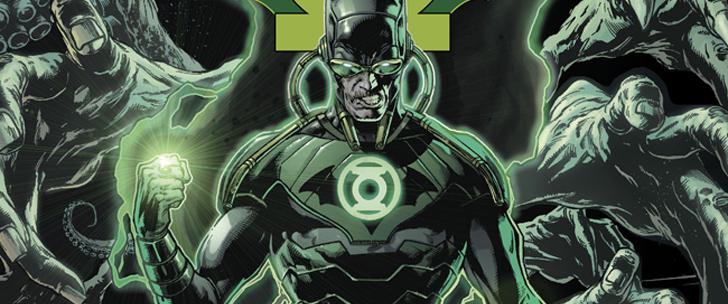 Avant-Première VO: Review Batman: The Dawnbreaker #1
