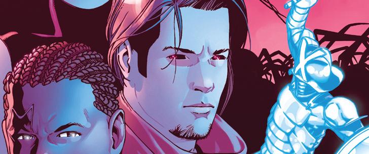 Avant-Première VO: Review Astonishing X-Men #5