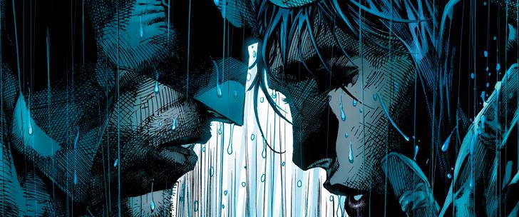 Avant-Première VO: Review Batman #50