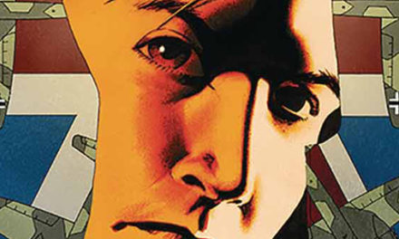 Preview: James Bond: Origin #1