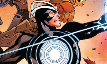 Preview: Astonishing X-Men #16