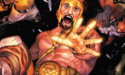 Avant-Première Comics VO: Review Avengers: No Road Home #1