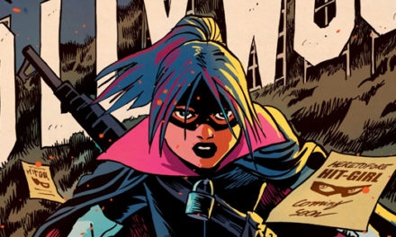 Avant-Première Comics VO: Review Hit-Girl Season 2 #1