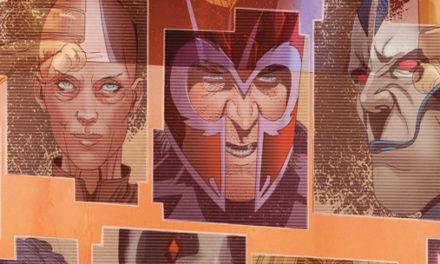 Avant-Première Comics VO: Review Uncanny X-Men #13