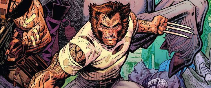Avant-Première Comics VO: Review War Of The Realms #2