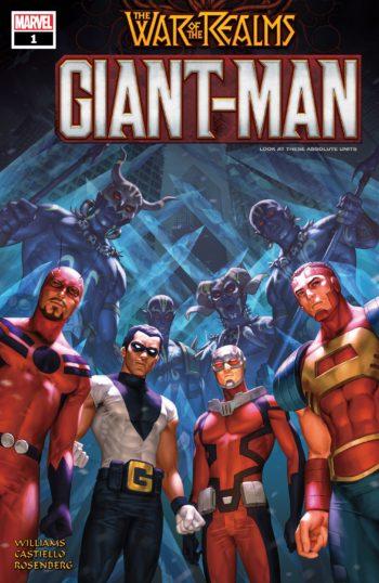Giant-Man #1