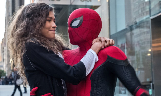 Spider-Man: Far from home – Seconde bande-annonce