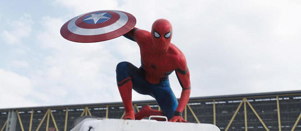 Spider-Man expulsé du Marvel Cinematic Universe, une perspective