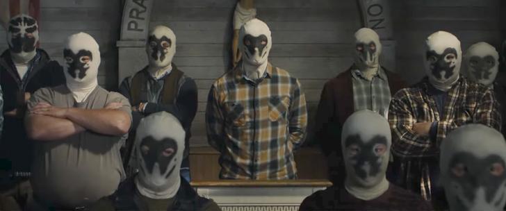 Watchmen Saison 1 – Episodes 1 à 6