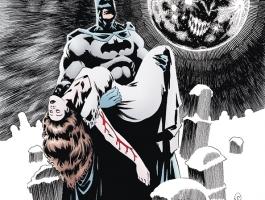 BATMAN: GOTHAM AFTER MIDNIGHT #9