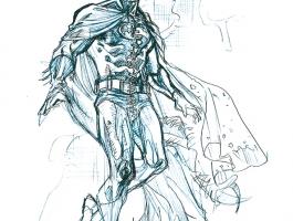 SUPERMAN/BATMAN ANNUAL #3