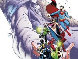 TANGENT COMICS: SUPERMAN'S REIGN #11