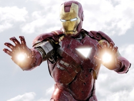 """""""Marvel's The Avengers"""" Iron Man (Robert Downey Jr.) Ph: Film Frame © 2011 MVLFFLLC. TM & © 2011 Marvel. All Rights Reserved."""