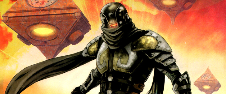 Avant-Première VO: Star Wars: Dawn of the Jedi: Force Storm #1