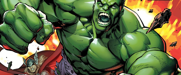 Avant-Première VO: Review Avengers Assemble #2