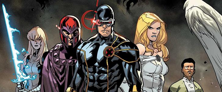 Avant-Première VO: Review All-New X-Men #3