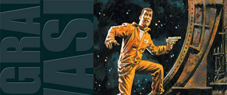 Trade Paper Box #72: La grande ̩vasion РVoid 01