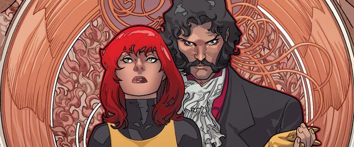 Avant-Première VO: Review All-New X-Men #14