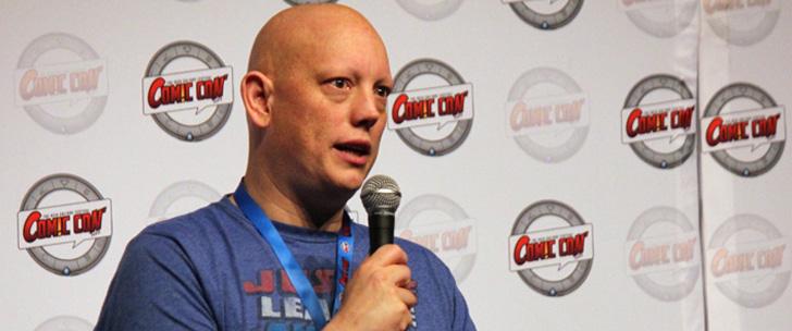 Comic Con' Paris 2013 – Jour 4