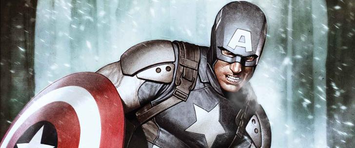 Marvel In October 2013: Marvel Universe