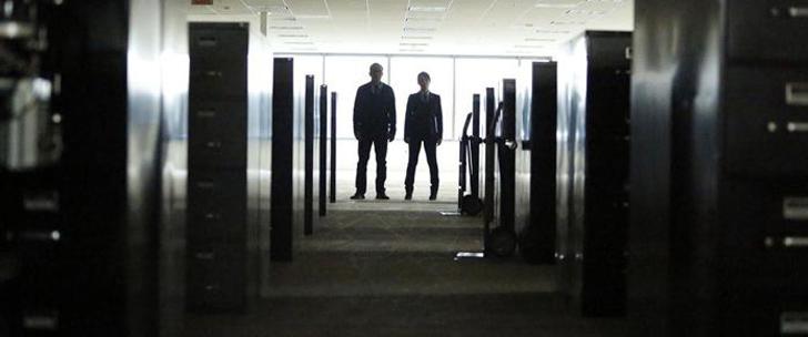 Marvel's Agents of S.H.I.E.L.D. S01E21